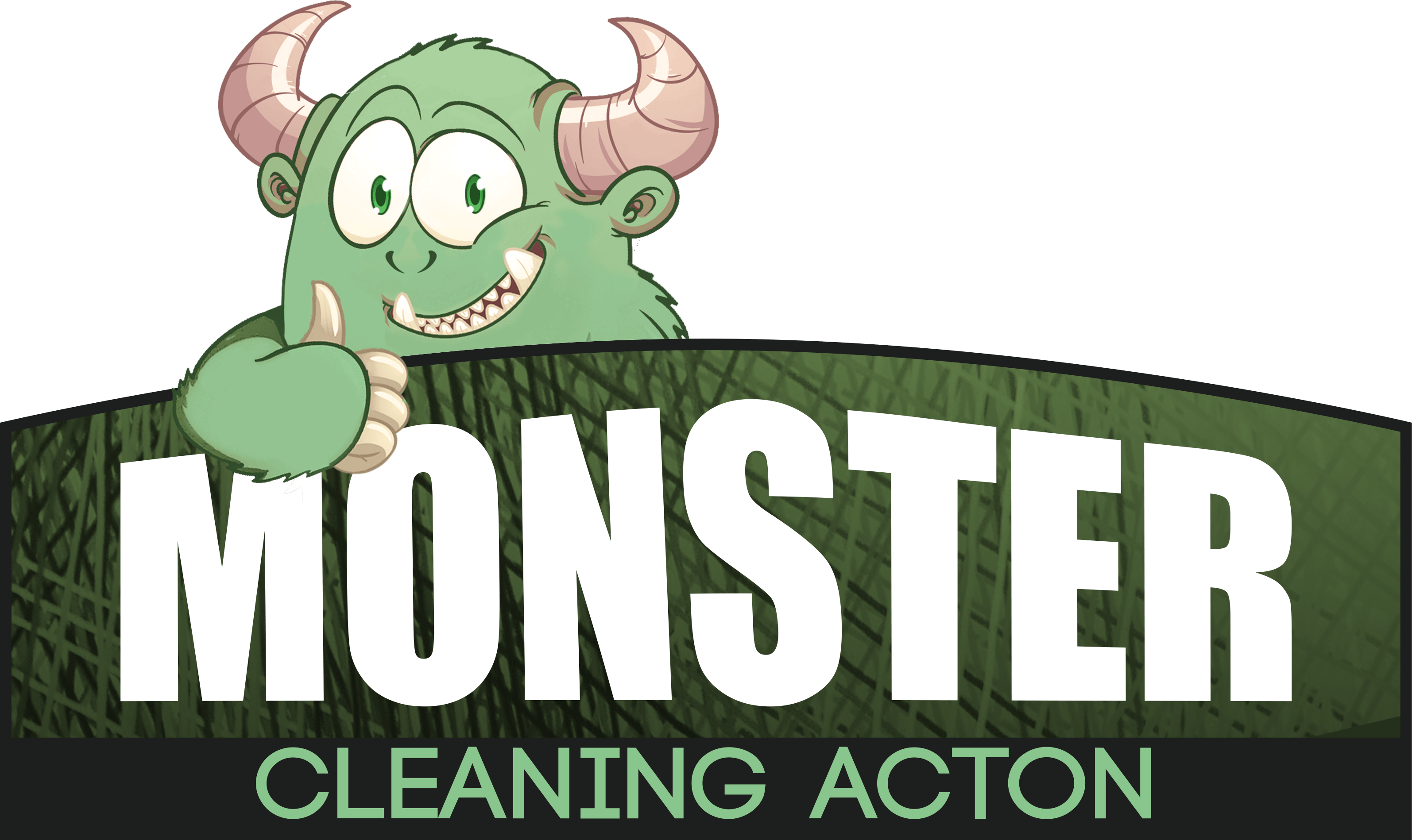 Monster Cleaning Acton